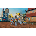 Sottomarino Flying - Lego Ninjago Movie 70610