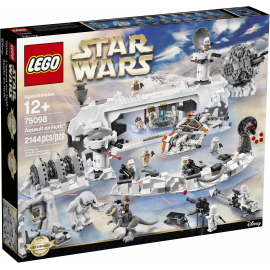 Assault on Hoth™ Lego Star Wars 75098