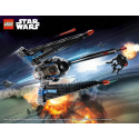 Tracker I - Lego Star Wars 75185