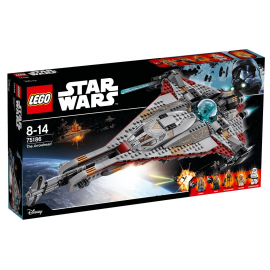 Arrowhead - Lego Star Wars 75186
