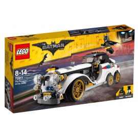 La limousine artica di The Penguin™ - Lego Batman™ Movie 70911