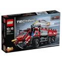 Veicolo di Soccorso Aeroportuale - Lego Technic 42068