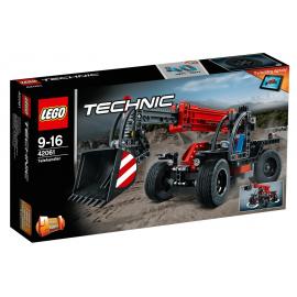 Ruspa telescopica - Lego Technic 42061