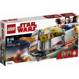 Resistance Transport Pod™ - Lego Star Wars 75176