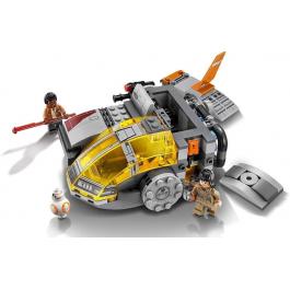 Resistance Transport Pod™ - Lego Star Wars 75176