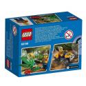 Buggy della giungla - Lego City 60156
