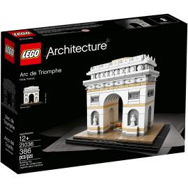 Arco di Trionfo - Lego Architecture 21036