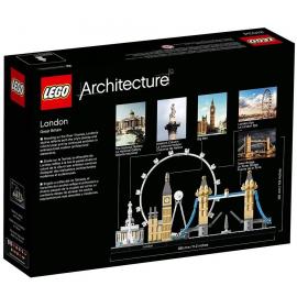 Londra - Lego Architecture 21034
