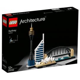 Sydney - Lego Architecture 21032