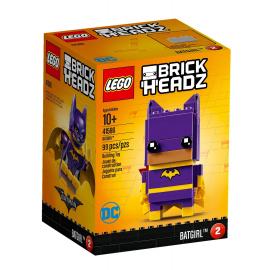 Batgirl™ - Lego Brick Headz 41586