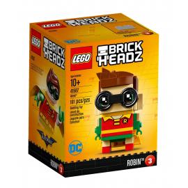 Robin™ - Lego Birck Headz 41587