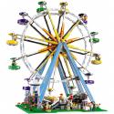 Ruota panoramica - Lego Creator Expert 10247