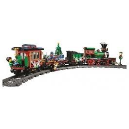 Treno di Natale - Lego Creator 10254