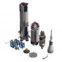 Saturn V Apollo LEGO® NASA - Lego Ideas 21309