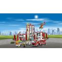 Caserma dei pompieri - Lego City 60110
