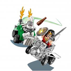 Mighty Micros: Wonder Woman™ contro Doomsday™ - Lego DC Comics Super Heroes 76070