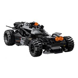 Volpe volante: attacco al ponte aereo con la Batmobile - Lego DC Comics Super Heroes 76087