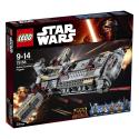 Fregata da combattimento dei Ribelli - Lego Star Wars 75158