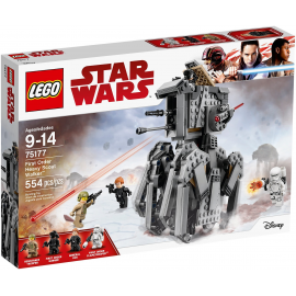 First Order Heavy Scout Walker™ - Lego Star Wars 75177