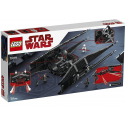 Kylo Ren's TIE Fighter™ - Lego Star Wars 75179
