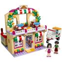 La pizzeria di Heartlake - Lego Friends 41311