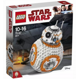BB-8™ - Lego Star Wars 75187