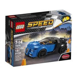 Bugatti Chiron - Lego Speed Champions 75878