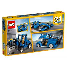 Auto da corsa - Lego Creator 31070