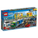 Terminal merci - Lego City 60169