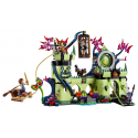 Evasione dalla fortezza del Re dei Goblin - Lego Elves 41188