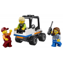 Starter set Guardia Costiera - Lego City 60163