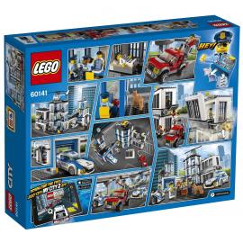 Stazione di Polizia - Lego City 60141
