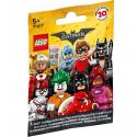 Minifigures The Lego Batman Movie - Lego 71017