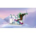 Il magico castello di ghiaccio di Elsa - Lego Disney 41148