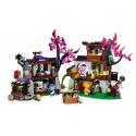 Salvataggio magico dal villaggio dei goblin - Lego Elves 41185