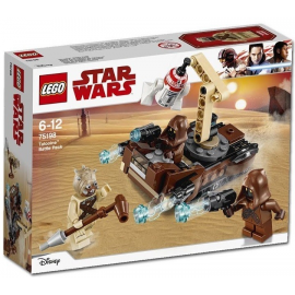 Battle Pack Tatooine - Lego Star Wars 75198