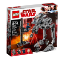 First Order AT-ST - Lego Star Wars 75201