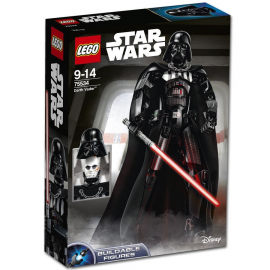 Darth Vader - Lego Star Wars 75534