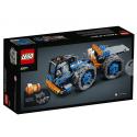 Ruspa compattatrice - Lego Technic 42071