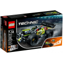 ROARRR! - Lego Technic 42072