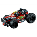 CRAAASH! - Lego Technic 42073