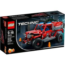 Unità di primo soccorso - Lego Technic 42075