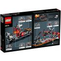 Hovercraft - Lego Technic 42076