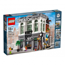 La banca - Lego Creator 10251