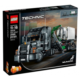 Mack Anthem - Lego Technic 42078