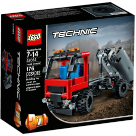 Autoribaltabile - Lego Technic 42084