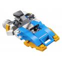 Bolidi estremi - Lego Creator 31072