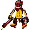 Creature mitiche - Lego Creator 31073