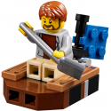 Avventure nel deserto - Lego Creator 31075
