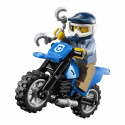 Inseguimento fuori strada - Lego City 60170